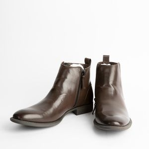 Kenneth Cole Shoes - Kenneth Cole Dress Boots